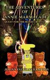 The Adventures of Annie Marmalade: Quest for the Ronji Crystal
