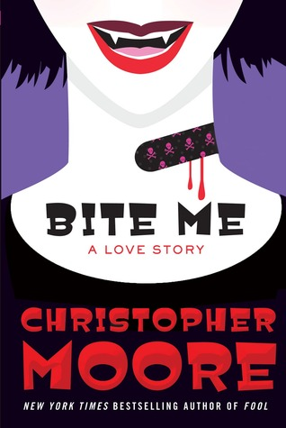 Bite Me (Love Story, #3) by Christopher Moore