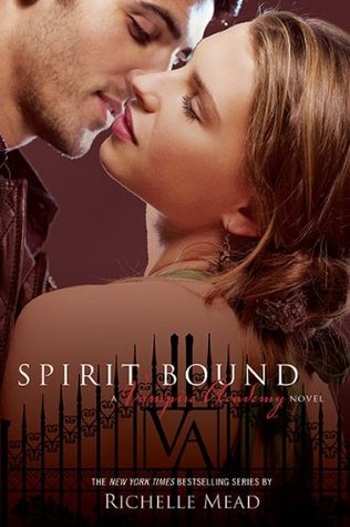 Recensione Spirit Bound di Richelle Mead