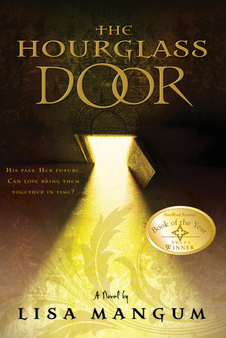The Hourglass Door (Hourglass Door, #1)