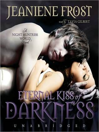 Eternal Kiss of Darkness cover