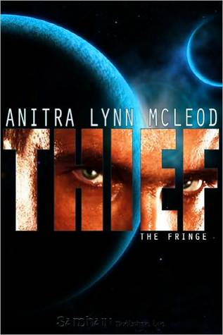 Review: Thief by Anitra Lynn McLeod
