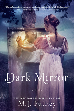 Dark Mirror (Dark Passage, #1)