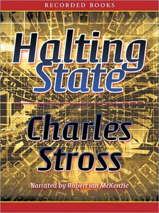 Halting State