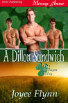 A Dillon Sandwich (The O'Hagan Way, #1)