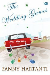 Review Buku The Wedding Games