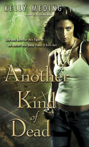 Another Kind of Dead (Dreg City, #3)