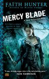 Mercy Blade (Jane Yellowrock, #3)