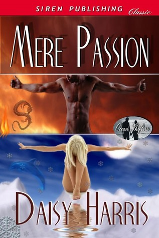 Mere Passion (Ocean Shifters #2)