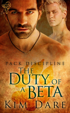The Duty of a Beta (Pack Discipline, #3)
