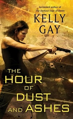 The Hour of Dust &amp; Ashes (Charlie Madigan, #3)