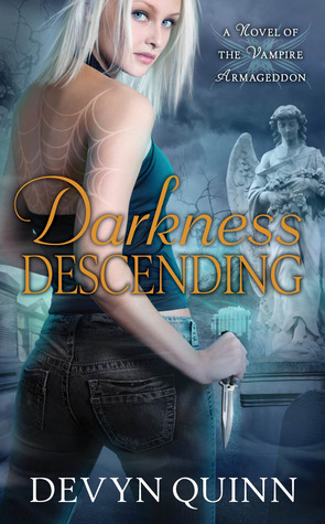 Darkness Descending (Vampire Armageddon, #1)