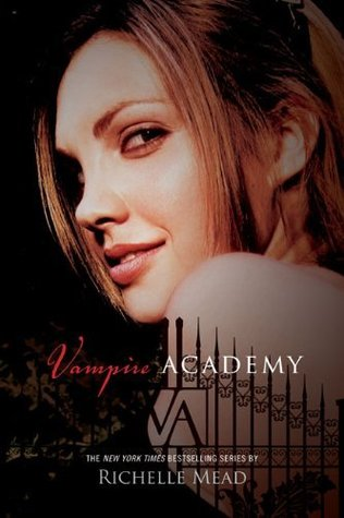 Vampire Academy (Vampire Academy, #1)