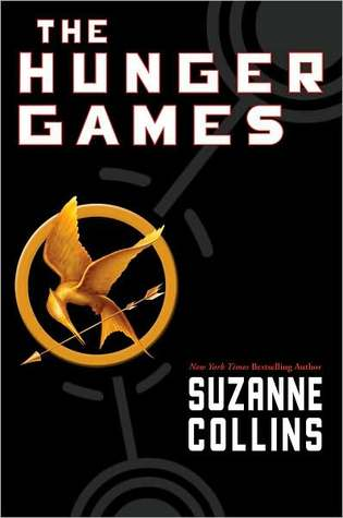 Book Review: Hunger Games (Hunger Games Trilogy, Book 1), By Suzanne Collins Cover Art