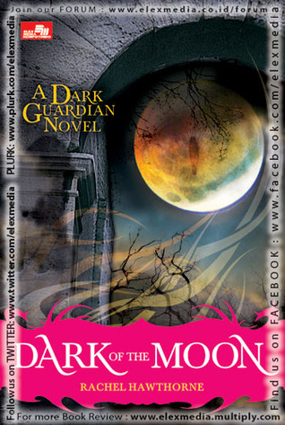 A Dark Guardian : DARK OF THE MOON