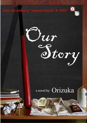 Review Buku Our Story
