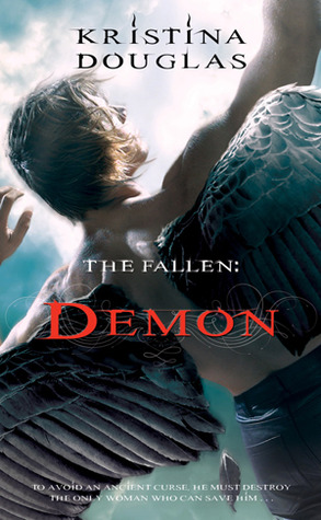 The Fallen: Demon (The Fallen, #2)