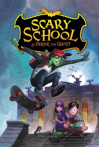 Scary School