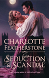 Seduction & Scandal (The Brethren Guardians, #1)