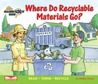 Where Do Recyclable Materials Go? (Garbology Kids, #1)