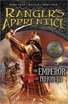 The Ranger's Apprentice, Book 10: The Emperor of Nihon-Ja