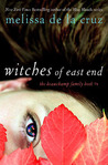 Witches of the East End (The Beauchamp Family, #1)