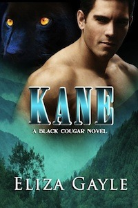 Kane Book Cover
