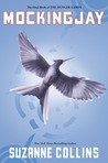 Mockingjay (#3 Hunger Games) {Review}