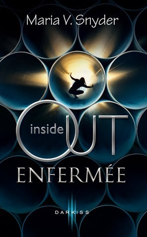 Enfermée (Inside Out, #1)