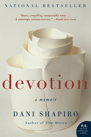 Devotion (Paperback) by Dani Shapiro