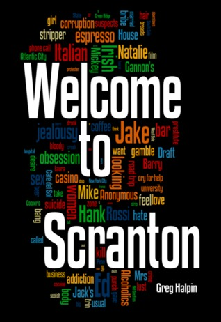 Welcome to Scranton (Paperback) by Greg Halpin