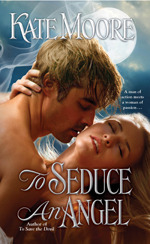 Review: To Seduce An Angel