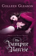 The Vampire Narcise (Regency Draculia #3)