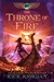 The Throne of Fire (Kane Chron...