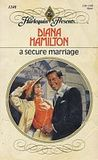 A Secure Marriage (Harlequin Presents No 1248)