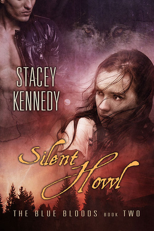 Silent Howl (The Blue Bloods, #2)