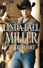 The Creed Legacy (The Creed Cowboys, #3)