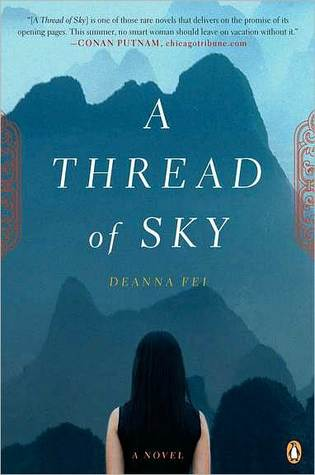 A Thread of Sky