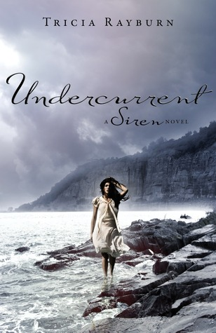 Undercurrent (Siren Trilogy, #2)