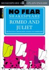 Spark Notes NO FEAR SHAKESPEARE Romeo and Juliet (SparkNotes No Fear Shakespeare)