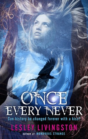 Once Every Never (Once Every Never, #1)