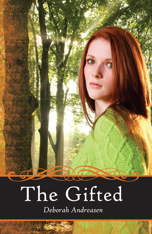 The Gifted (Paperback) by Deborah Andreasen