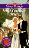 Lord Carew's Bride (Signet Regency Romance) (Dark Angel, #2)