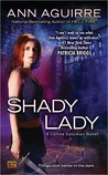 Shady Lady (Corine Solomon, #3)