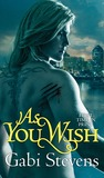 As You Wish(Time of Transition, #2)