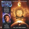 Doctor Who: The Feast of Axos (Big Finish Audio Drama, #144)