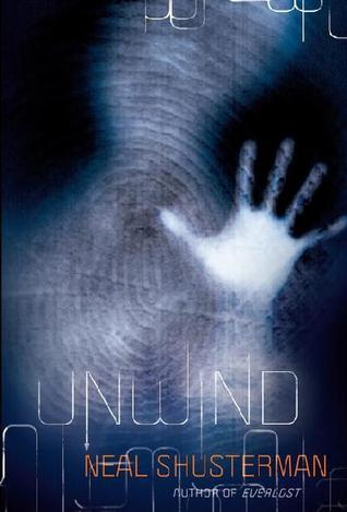 Unwind (Unwind, #1)