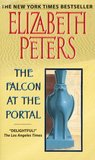 The Falcon at the Portal (An Amelia Peabody Mystery, #11)