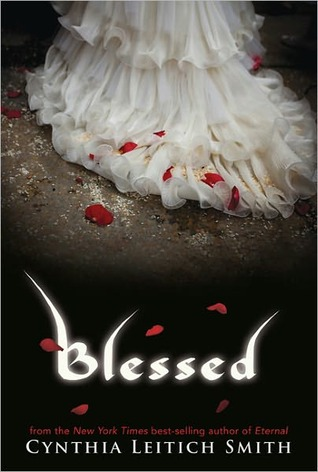 Review: Blessed by Cynthia Leitich Smith