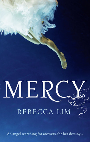 Mercy (Mercy, #1)